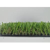China Multipurpose Artificial Landscaping Garden Grass And Soccer Field Synthetic Turf LM40-RC on sale