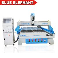 Wholesale High Quality 1325 Cnc Router 4 Axis Wood Engraving Machine for Wood Working Sale in Spain from china suppliers