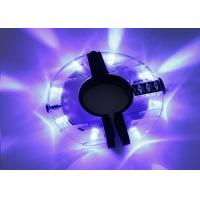 Wholesale Waterproof Programmable Led Bike Wheel Lights Magic With 3 Modes Lighting from china suppliers