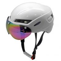 Wholesale Offset Printing Road Bike Adult Bicycle Helmet For Cycling Lovers OEM & ODM from china suppliers