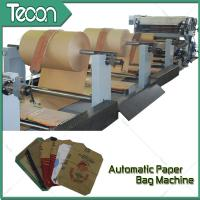 Wholesale Pasted Valve Multiwall Chemical Paper Bag Machine For Cement Bag 1 Year Warranty from china suppliers