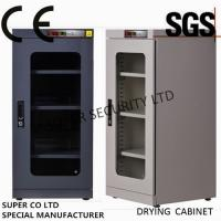 Wholesale Intelligent Auto Drystorage Cabinet Desiccant Humidity Controlled from china suppliers