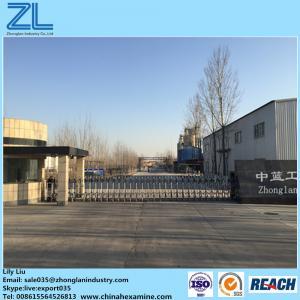 Wholesale Cas 30525-89-4 Paraformaldehyde Urea - Formaldehyde Phenolic Resin from china suppliers