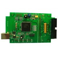 Wholesale FR4 Multilayer Printed Circuit Board Assembly Services HASL/ENIG/OSP from china suppliers