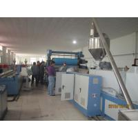 Wholesale Pvc Free Foam Board Extrusion Line from china suppliers