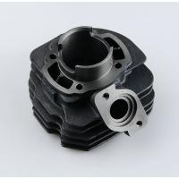 Wholesale Air Cooled 2 Stroke Engine Block , Aluminum Cylinder Block DALUYI 90 from china suppliers