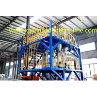 Wholesale Foam Insulation Boards Twin Screw Extruder Machine / Double Screw Extruder from china suppliers