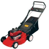 Wholesale 21'' Self - propelled Gasoline Garden Lawn Mower with 1P70F engine displacement from china suppliers
