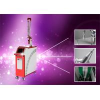 Wholesale 2000mj Home Skin Rejuvenation Equipment , Q Switch tattoo removal laser machines from china suppliers