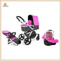 Wholesale Modern Baby Buggy Strollers 3 In 1  from china suppliers