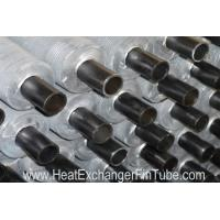 Wholesale OD1.5'' A192  seamless Heat Exchanger Fin Tube For boiler / air cooler from china suppliers