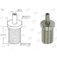 Wholesale Bottom Cable Exit Adjustable Wire Gripper Nickel Finishing With M 10 Male Thread from china suppliers