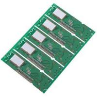 Wholesale Lead Free HASL double-sided pcb Board Thickness 1.6MM with fr4 base with ROHS from china suppliers