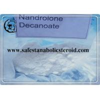 Wholesale Nandrolone Decanoate Muscle Building Anabolic Androgen Steroid Hormone Powder Deca-Durabolin CAS 360-70-3 from china suppliers