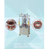 Wholesale Car generator stator wave winding Coil and wedge auto inserting machine for alternator from china suppliers