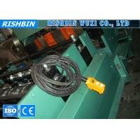 Wholesale Wall Angle & Omega Profile Purlin Roll Forming Machine with Chain Transmission from china suppliers