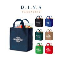 Wholesale Hot promotion item non woven shopping bag from china suppliers