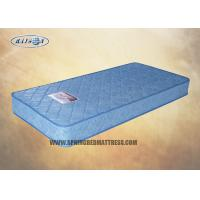 Wholesale Single Flat Compressed Tight Top Mattress 20cm Height Water - Proof from china suppliers
