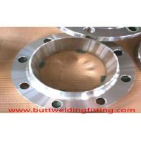 Wholesale Class300 4'' ASME A182 F53 Welding Neck Forged Flanges ASME B16.5 UNS S32750 from china suppliers