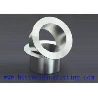 Wholesale 1 - 48 inch Seamless or Weld Stainless Steel Stub Ends UNS S31803 ASME B16.9 from china suppliers