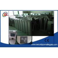 Wholesale Intelligent tripod Turnstile Gate barcode reader Subway Entry Systems board from china suppliers