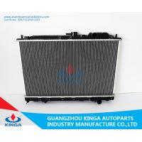 Wholesale GALANT'87-92 MT MITSUBISHI Radiator OEM MB356527 Plastic Tank from china suppliers