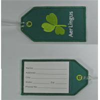 Wholesale Aer Lingus Embroidered Luggage Tag Jet Blue United Attendant Stewardess Uniform from china suppliers