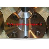 Wholesale Forged Steel Parts for Pipelines A105, A182 Nipoflanges from china suppliers
