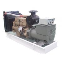 Buy cheap 3 Phase 4 Wires 450 KVA Industrial Diesel Generators Water Cooled For Factory from wholesalers