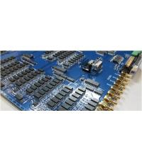 Quality Custom pcb through hole assembly Services / BGA pcb board prototype for sale