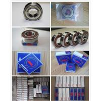 Quality Single Row Original NSK Deep Groove Auto Ball Bearing 6202DDU ZZ for Water Pump for sale