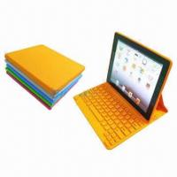 Wholesale Wireless Bluetooth Keyboard Protector Case for The New iPad  from china suppliers