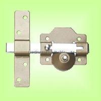 Wholesale Spanish Lock Body  (REFCS153LL) from china suppliers