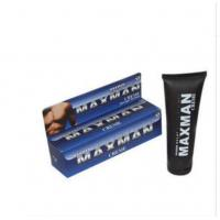 Wholesale Sex Products Maxman Delay cream Men Penis Enlargement Cream from china suppliers