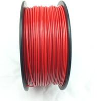 Wholesale 3D Printer ABS Filament of Diameter of 3.0mm - Red from china suppliers