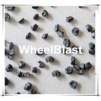 Wholesale High quality Aluminium shot,steel shot,steel grit from china suppliers