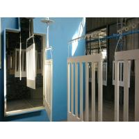 Wholesale Rail Automatic Powder Coating Line With Tunnel Gas Oven from china suppliers
