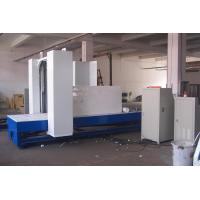 Wholesale High Efficiency EPS Cutting Machine Hot Wire , 2D Panel Production Line from china suppliers