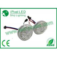 Wholesale 16pcs Water proof Rgb waterproof LED modules , 5050 LED rgb Amusement Funfiar Lights from china suppliers