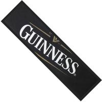 Wholesale Factory supply GUINNESS PVC bar mat from china suppliers