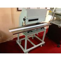 Wholesale High Precision PCB Depaneling Machine , Customized PCB depanelizer from china suppliers