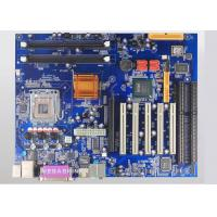 Wholesale Socket 775 Intel® 945GV 2 ISA Slot Computer Motherboard Server Mainboard from china suppliers