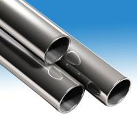 Wholesale Pure Gr5 Welding Titanium Pipe Corrosion Resistance With ASTM SB338 GB/T from china suppliers