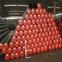 SAWH Finish Erw Mild Steel Pipe Alloy 4130 Bars Heat Treated To Designation 75K for sale