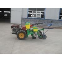 Wholesale Walking Tractor / Hand Tractor with Seeder / Planter from china suppliers