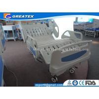 5 Function Electric Patient Bed Medical Bed Equipment Bedboards With Soft Joint (GT-BE5039-04)