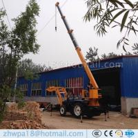 Wholesale Tractor Crane & Mountain Crane & Pole Erecting Machine from china suppliers