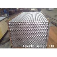Wholesale Air Cooled L Type Heat Exchanger Finned Tube Al 1060 for Air Fin Coolers from china suppliers