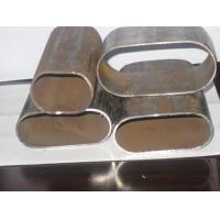 Wholesale DIN1626 Seamless Square Tube steel hollow section grade Q195 SS330 from china suppliers