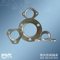 Wholesale Pressed Steel Chemical Machinery Bearing Blocks Housings ISO CQC from china suppliers